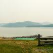 Тальцы. Берег озера Байкал
