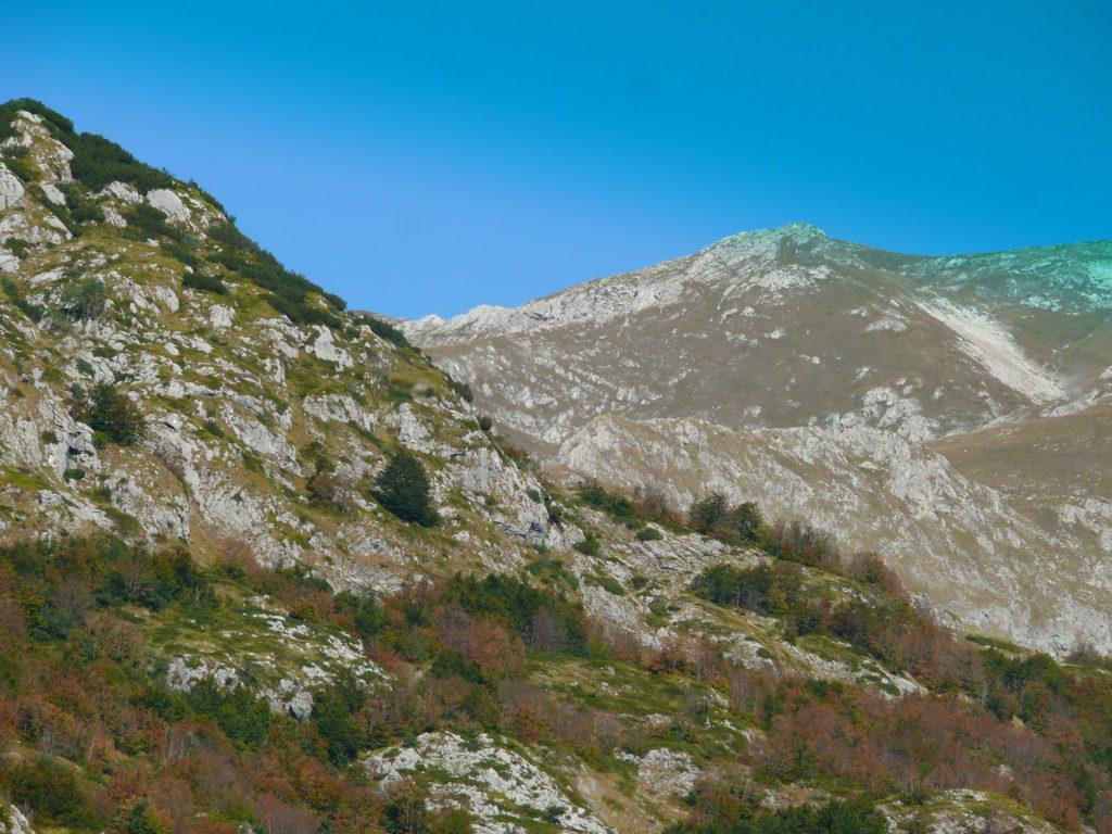 Горы Дурмитора
